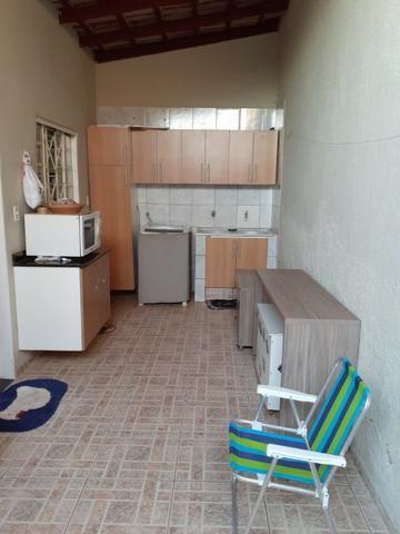 Casa na Qr 215 de Samambaia norte - Aceita troca - Foto 4