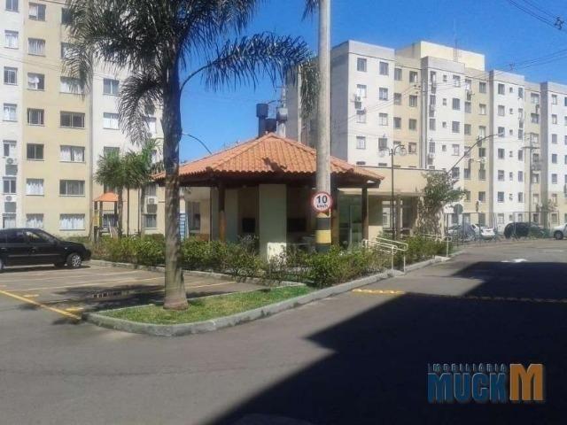 Apartamento 2 dormitórios Canoas - Foto 6