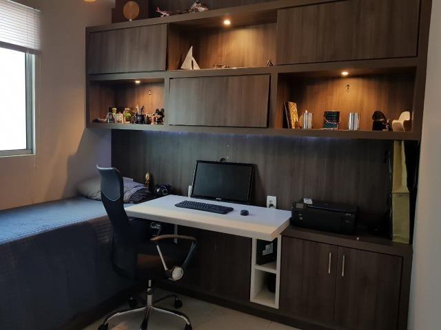 Vendo Excelente Apartamento 2/4 na 308 Sul - Foto 13