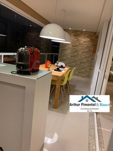 Planto GreenVille Nascente 2/4 com Home finamente decorado - Foto 3