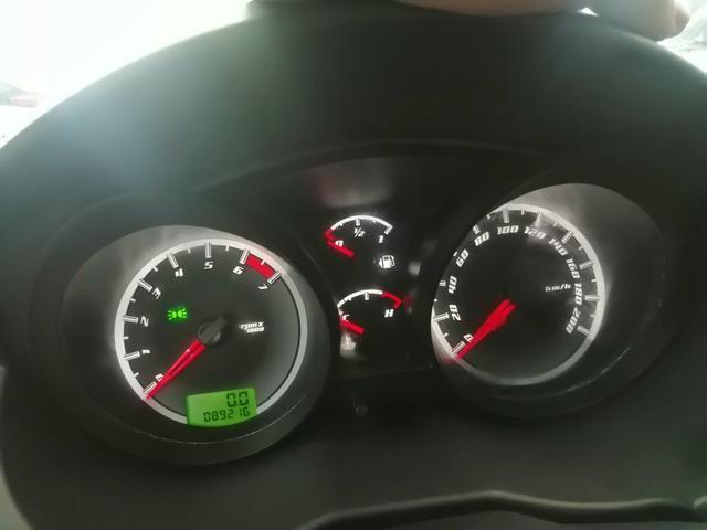 Fiesta Class 2012 1.6 completo - Foto 8