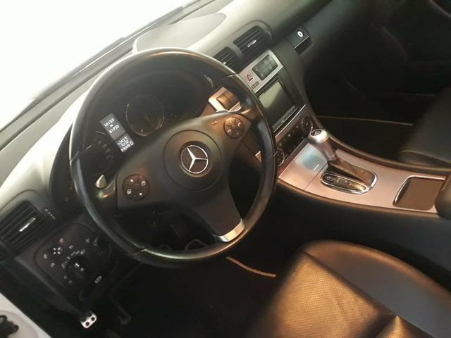 Mercedes CLC 200 compresso top de linha - Foto 11