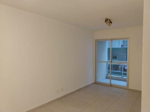Pechincha - Apartamento 3(tres) Quartos/suite