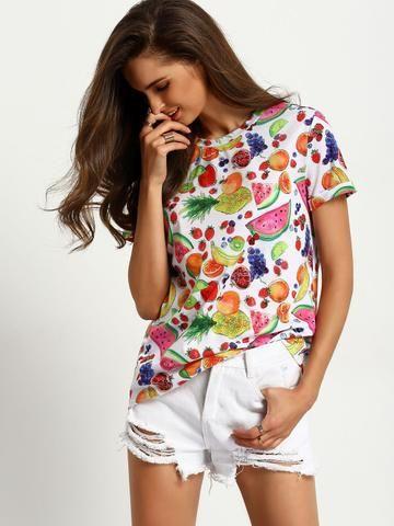 Kit 10 T-shirt por 99,90