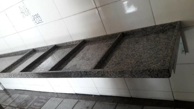 Bancadas em Granitos - Foto 4