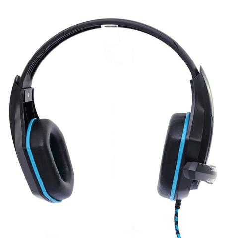 Gaming Headset Pro Game Stereo GA-1 ? Hoopson - Foto 2