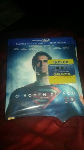 Vendo 2 DVDs Blu Ray lacrados. vendo 50 os 2