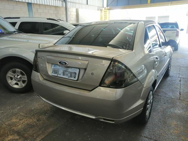 Fiesta Class 2012 1.6 completo - Foto 6