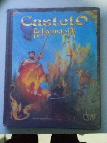 RPG Castelo Falkenstein