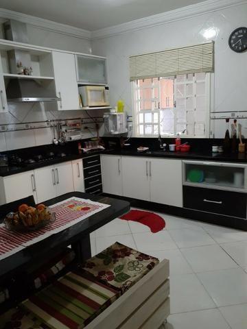 Casa na Qr 215 de Samambaia norte - Aceita troca - Foto 8