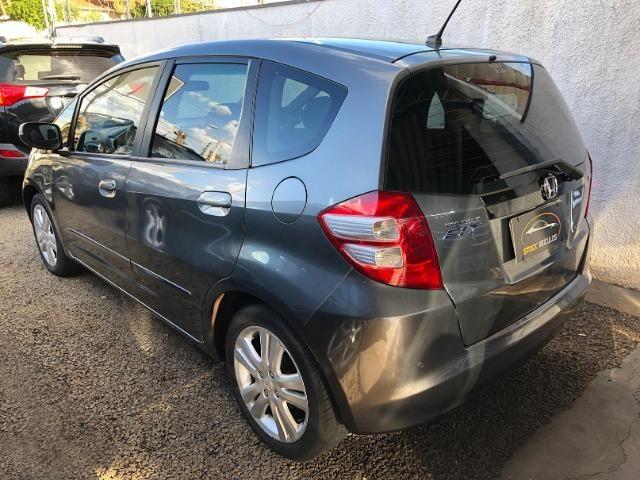 Honda Fit 2012 EX 1.5 - Foto 4