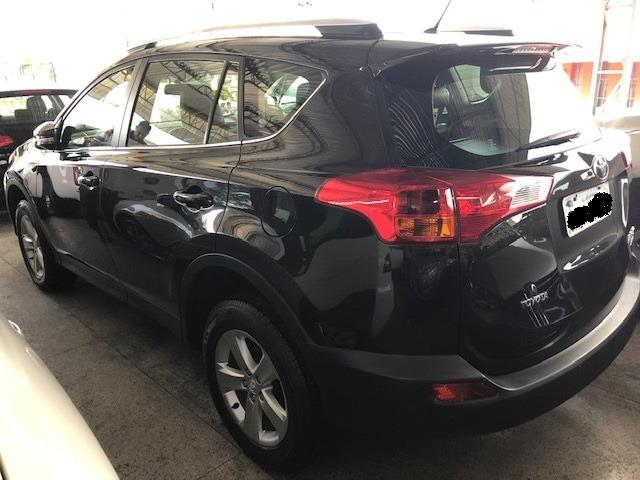 Toyota Rav4 4x4 2014/2014 Marrom - Foto 8