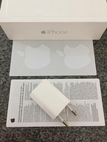 FONTE DE ALIMENTAÇÃO ORIGINAL DO iPHONE