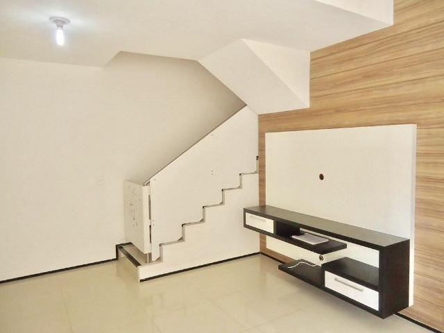 Casa Duplex em condomínio na Lagoa redonda - Foto 5