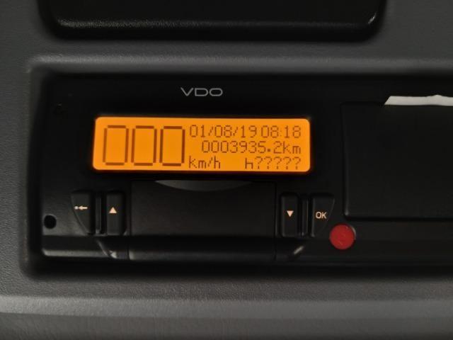 Mercedes-benz Axor 2536 Teto Alto - Selectrucks - Foto 9