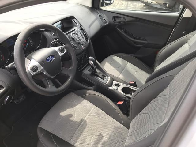 Ford Focus Sedan 2.0 Aut. 2015 - Foto 10