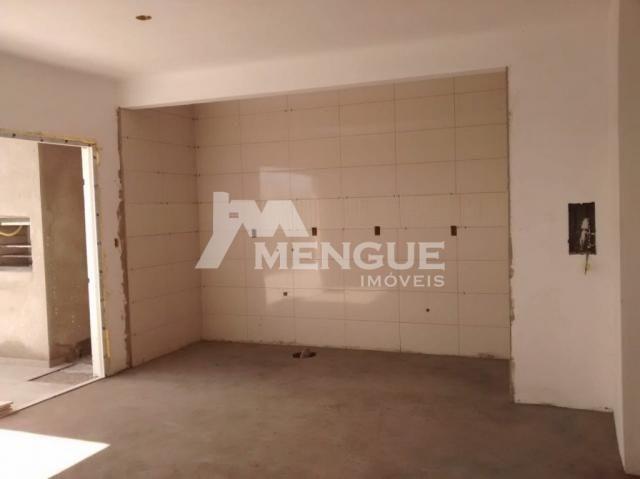 Apartamento à venda com 3 dormitórios em São sebastião, Porto alegre cod:6832 - Foto 14