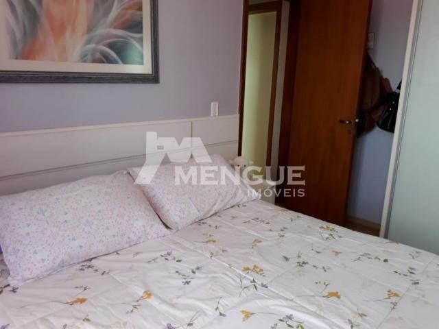 Apartamento à venda com 2 dormitórios em Jardim lindóia, Porto alegre cod:8034 - Foto 15