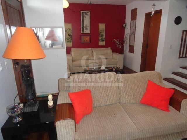 Casa de condomínio à venda com 3 dormitórios em Cavalhada, Porto alegre cod:151091 - Foto 13