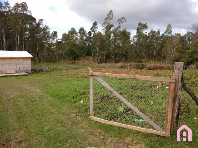 Terreno à venda em Esplanada, Caxias do sul cod:2542 - Foto 2