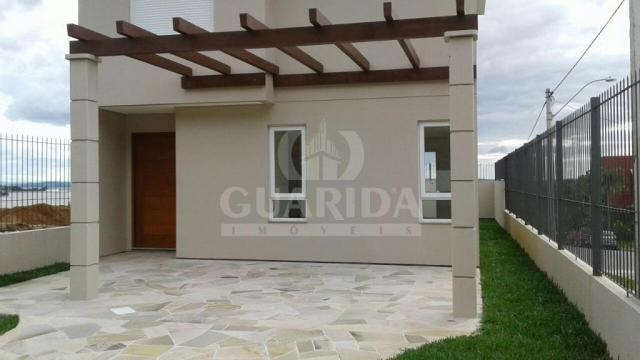 Casa à venda com 3 dormitórios em Guarujá, Porto alegre cod:148406 - Foto 6
