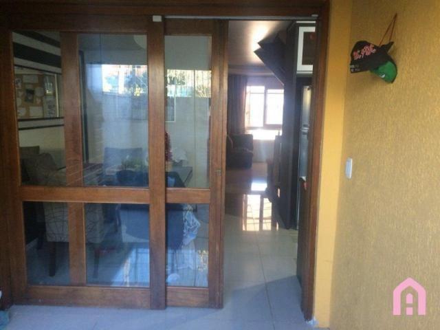 Casa à venda com 2 dormitórios em Desvio rizzo, Caxias do sul cod:2862 - Foto 11