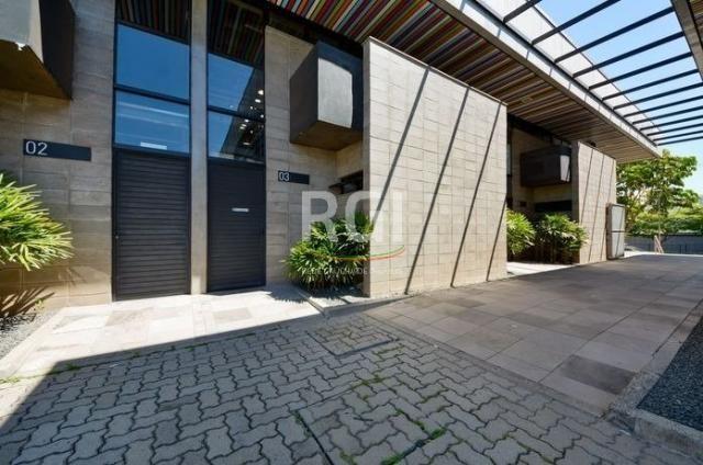 Loja comercial para alugar em Boa vista, Porto alegre cod:BT8724