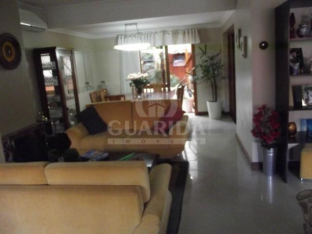Casa de condomínio à venda com 4 dormitórios em Cristal, Porto alegre cod:151113 - Foto 7