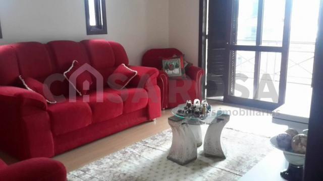 Casa à venda com 3 dormitórios em São josé, Caxias do sul cod:251 - Foto 19