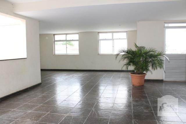 Apartamento à venda com 3 dormitórios em Grajaú, Belo horizonte cod:257543 - Foto 11