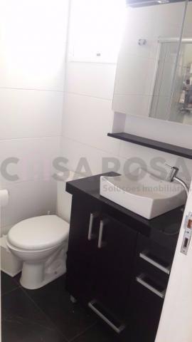 Apartamento à venda com 2 dormitórios em Nossa senhora da saúde, Caxias do sul cod:1568 - Foto 9