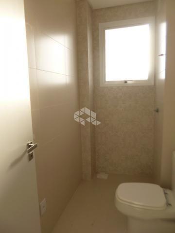 Apartamento à venda com 2 dormitórios em São roque, Bento gonçalves cod:9908494 - Foto 12