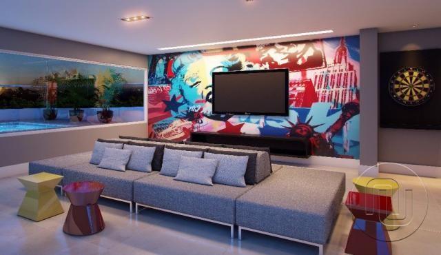 Apartamento à venda com 3 dormitórios em Abraão, Florianópolis cod:Ap0172 - Foto 6