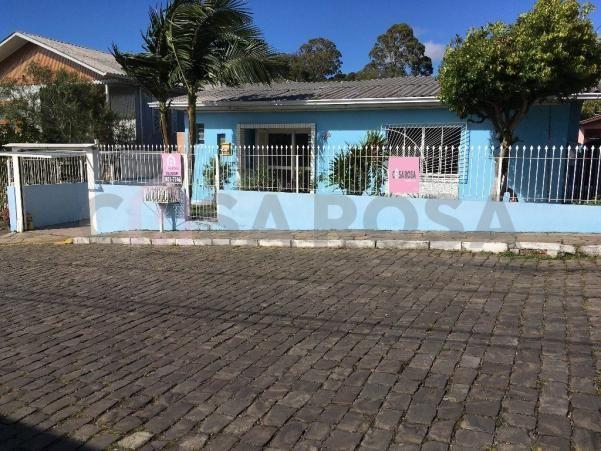 Casa à venda com 2 dormitórios em Serrano, Caxias do sul cod:1275