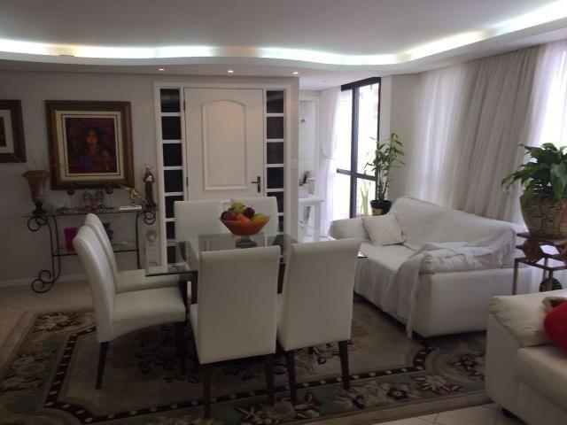 Apartamento à venda com 3 dormitórios em Balneário, Florianópolis cod:1096 - Foto 4