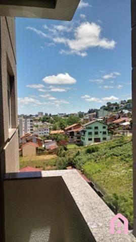 Apartamento à venda com 3 dormitórios em Santa catarina, Caxias do sul cod:2404 - Foto 6