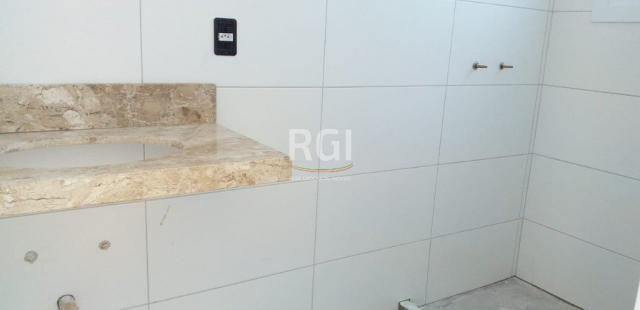Apartamento à venda com 2 dormitórios em Jardim botânico, Porto alegre cod:LI50878223 - Foto 9