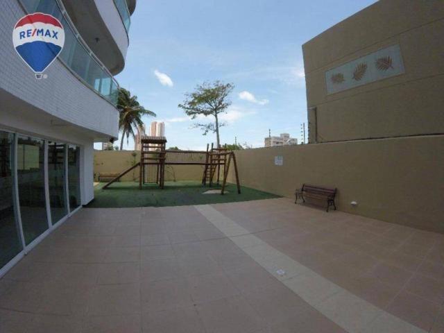 Apartamento alto padrão na parquelândia no gran place - Foto 5