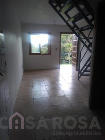 Casa à venda com 2 dormitórios em Charqueadas, Caxias do sul cod:2241 - Foto 9