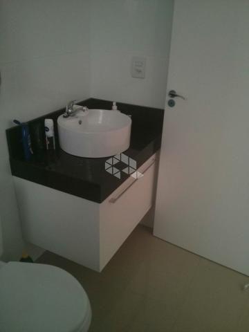 Studio à venda com 1 dormitórios em Centro, Bento gonçalves cod:9905598 - Foto 4
