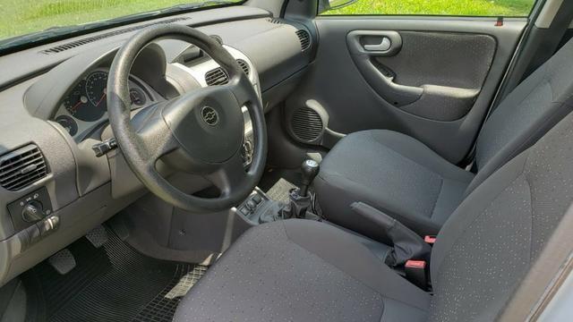 Corsa Hatch Premium 2009 *Raridade para COLEÇÃO - Foto 10