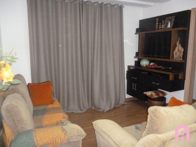 Apartamento à venda com 2 dormitórios em São pelegrino, Caxias do sul cod:2757 - Foto 4