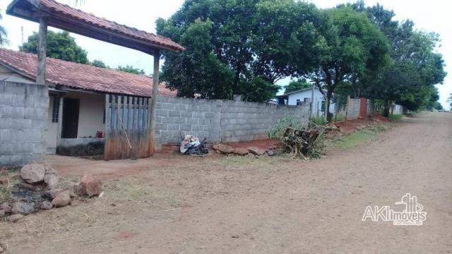 Chácara - São João - Flórida/PR