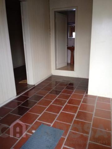 Casa à venda com 5 dormitórios em Bela vista, Caxias do sul cod:936 - Foto 8
