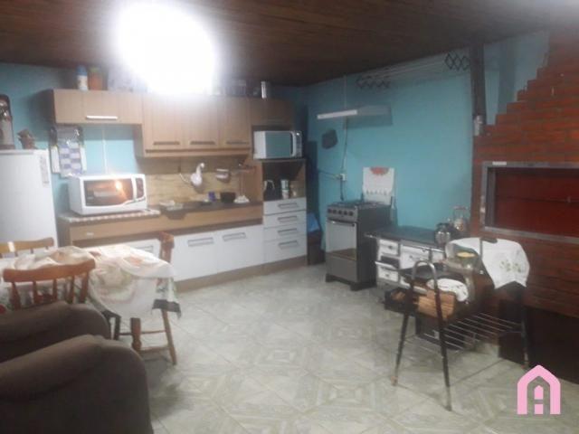 Casa à venda com 5 dormitórios em Desvio rizzo, Caxias do sul cod:2886 - Foto 18