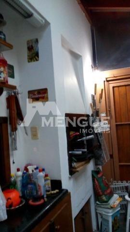 Casa de condomínio à venda com 5 dormitórios em Sarandi, Porto alegre cod:4875 - Foto 12