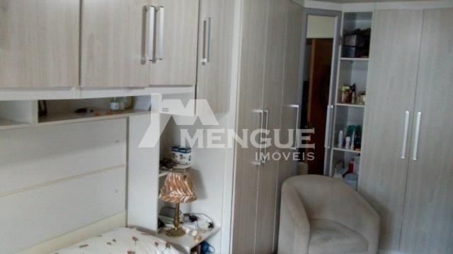 Casa de condomínio à venda com 5 dormitórios em Sarandi, Porto alegre cod:4875 - Foto 14