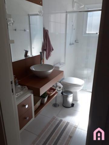 Apartamento à venda com 3 dormitórios em Colina sorriso, Caxias do sul cod:2468 - Foto 16