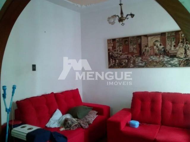 Apartamento à venda com 2 dormitórios em São sebastião, Porto alegre cod:6378 - Foto 6