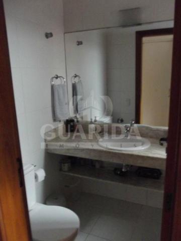 Casa de condomínio à venda com 4 dormitórios em Cristal, Porto alegre cod:151113 - Foto 4